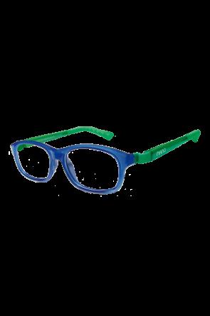 Crystal Blue / Green