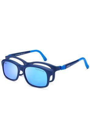 BLUE MATTE / BLUE