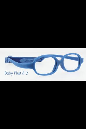 Miraflex Baby Plus 2