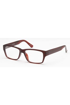 Capri Optics  JOHN Mens Plastics