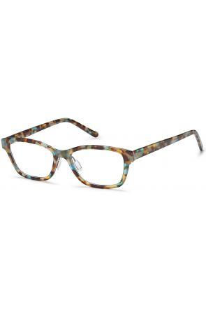 Capri Optics MA3096 MENIZZI PETITE