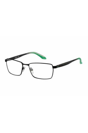 Black / Green 004