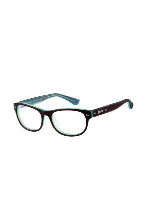 Matte Tortoiseshell Turquoise 102