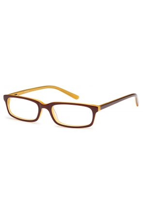 Capri Optics  TRADER Mens Plastics