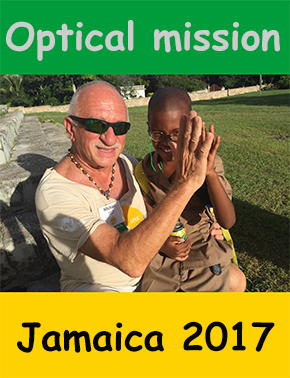 Optical mission Jamaica 2017